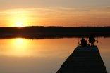Jezioro, Bory Tucholskie