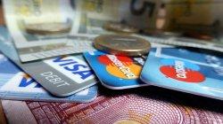 pieniądze i karty