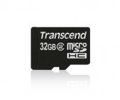 Karty microSDHC 32GB
